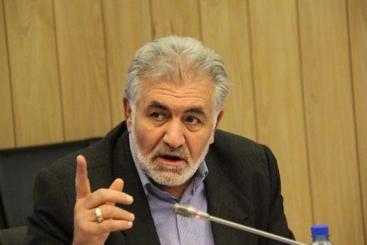 رئیس خانه صنعت، معدن و تجارت ایران: تجلیل از واحدهای نمونه صنعتی و معدنی سال ۱۳۹۸ در مراسم گرامیداشت روز صنعت و معدن
