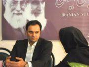 عضو هیئت رئیسه خانه صنعت،معدن و تجارت ایران:فشارهای مالیاتی که نفس صنعت را به شماره می اندازد.