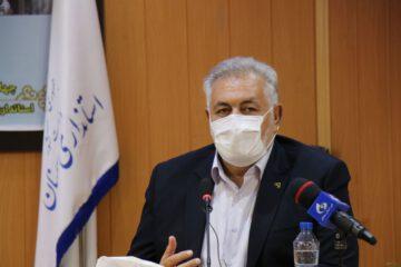 رییس خانه صنعت، معدن و تجارت ایران :دولت برای مقابله با جنگ اقتصادی آمریکا چه کار کرده است؟