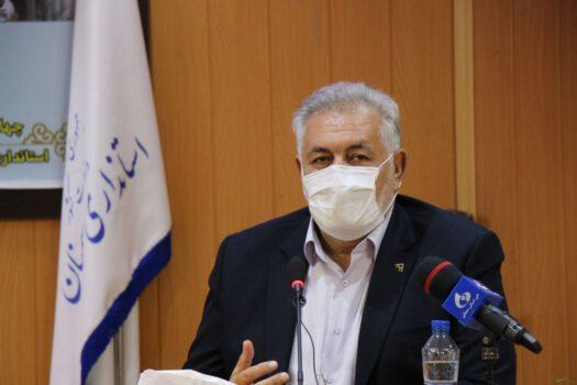 رئیس خانه صنعت، معدن و تجارت ایران به ایراسین گفت: افزایش معنادار پرداخت ضمانتنامهها بهجای انجام پروژه / تولید زنجیرهای است که باید برای تک تک حلقههای آن برنامه داشته باشیم