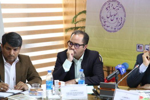 در نشست خبری مطرح شد؛ صنعتگران و معدن کاران برتر استان تهران معرفی می شوند