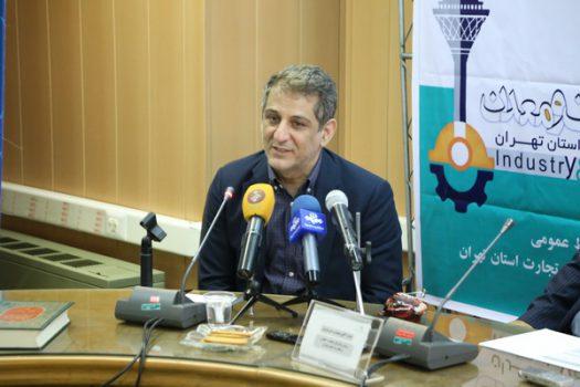 متن پیام تبریک دبیرکل خانه صنعت، معدن و تجارت ایران به مناسبت روز خبرنگار