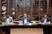 وزیر صنعت، معدن و تجارت در جلسه ستاد تسهیل و رفع موانع تولید تاکید کرد : ستاد تسهیل باید خانه امید صنعتگران باشد