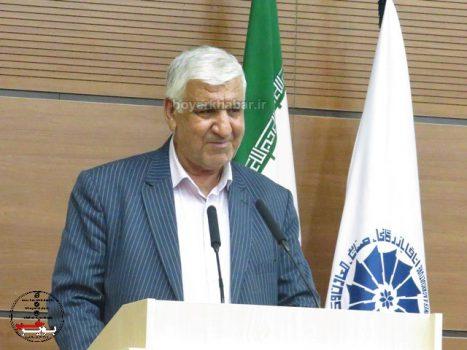 رئیس خانه صنعت و معدن استان کهگیلویه و بویراحمد: درآمد ریالی و هزینه ۱۰ برابری صنعتگران