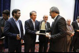 گزارش تصویری روز صنعت و معدن استان زنجان