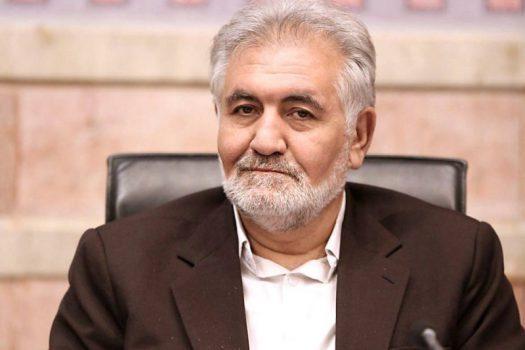 پيام تبريك رئيس خانه صنعت، معدن و تجارت ايران به مناسبت روز خبرنگار