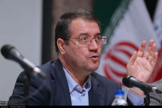 وزیر صمت: واحدهای تولیدی نباید به خاطر بدهی به بانک ها تعطیل شوند