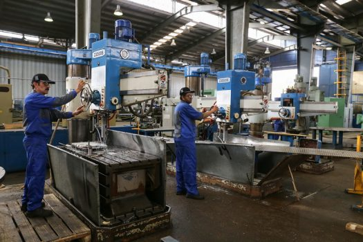 معاون وزیر صنعت: وزارت صنعت حدود ۹۵ درصد اختیارات را به استان ها واگذار کرد