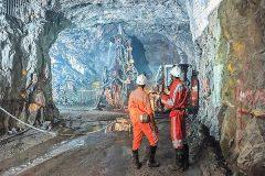 رشد ۱۹۳ درصدی صادرات بخش معدن در فروردین ۱۴۰۰