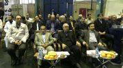 بازدید رییس هیات عامل ایدرو و رییس خانه صنعت و معدن استان مازندران از شرکت دیزل سنگین ایران