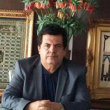 محمد فاروق گرمیانی رئیس خانه صنعت ، معدن وتجارت استان  آذربایجان غربی : تولیدکنندگان آذربایجان غربی در انتظار تصمیمات جدید استاندار