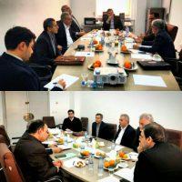 بررسی مشکلات تولیدکنندگان توسط معاونت اقتصادی دادستان کل کشور با همکاری خانه صنعت، معدن و تجارت ایران