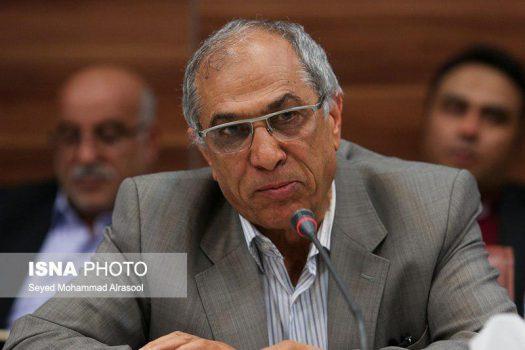 نایب رییس خانه صنعت،معدن و تجارت ایران مطرح کرد : آرزوی اجرای سیاست های ارزی در دولت های پیشین
