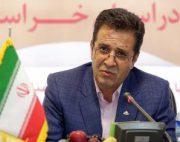 در ستایش ساخت ایران