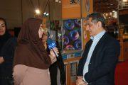 مصاحبه دبیرکل خانه صنعت،معدن و تجارت ایران در خصوص افزایش قیمت نان