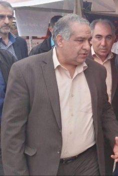 فرهاد مرزی دبیر خانه صنعت ، معدن و تجارت استان کرمانشاه:  حمایت از کالای تولید داخل در عمل،  ضرورت بقای صنعت و اشتغال