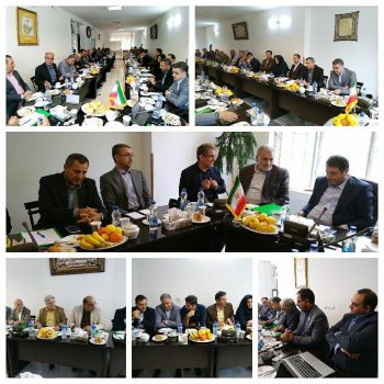 انتقادات صریح مدیران خانه صنعت، معدن و تجارت ایران در نشست با قائم مقام وزیر ؛ بعضی از دستگاهها پول زور از کالای ایرانی میگیرند