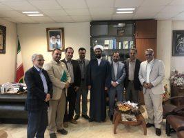 برگزاری دهمین نشست کمیسیون حقوقی و قضایی خانه صنعت، معدن و تجارت ایران به میزبانی خانه صمت استان گیلان