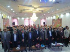 سی و یکمین اجلاس سراسری خانه های صنعت، معدن و تجارت در سمنان(۱)