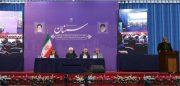 رییس خانه صنعت، معدن و تجارت استان سمنان در نشست توسعه با حضور رییسجمهور مطرح کرد: جنگ اقتصادی قانون ویژه اقتصادی میخواهد.