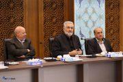 در شورای گفتگوی دولت و بخش خصوصی اصفهان عنوان شد :  سهل آبادي: به سلامت غذايي مردم اصفهان توجه شود