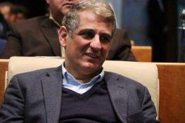 دبیر کل خانه صنعت، معدن و تجارت ایران : پتانسیل ایجاد ۷۰۰ هزار شغل در تهران توسط شهرکهای صنعتی وجود دارد