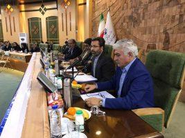 رئیس خانه صنعت ، معدن و تجارت استان کرمانشاه : مرکز دعاوی اقتصادی کرمانشاه اولین مجتمع قضایی اقتصادی در کشور است