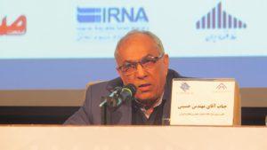نایب رییس خانه صنعت، معدن و تجارت ایران : تنها راه نجات کشور در گرو تولید است