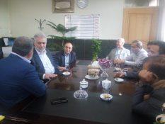 رییس خانه صنعت، معدن و تجارت ایران:خانه صمت با تمام قوا آماده خدمت به جامعه کار و تولید است