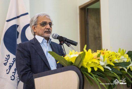 لایحه تجارت چوب لای چرخ فعالیت مردم است/ نظرات خانه صنعت و معدن ایران در تدوین لایحه شنیده نشد