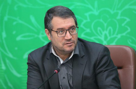 وزیر صمت در کارگروه تنظیم بازار : باید جلوی صادرات کالاهای غیرکیفی و غیراستاندارد گرفته شود/ امروز آرامش بر بازار کشور حکمفرما است