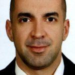 حسین شفیع زاد مدیر توسعه بنگاه ها و کار آفرینی سازمان صنایع کوچک و شهرک های صنعتی ایران