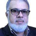 دکتر امیر سعید مصباح مدیرکل آموزشگاه های آزاد و مشارکت مردمی سازمان آموزش فنی و حرفه ای