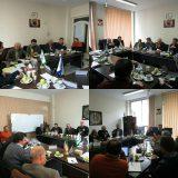 چهل و یکمین جلسه کمیسیون حقوقی و قضایی خانه صمت ایران برگزار گردید