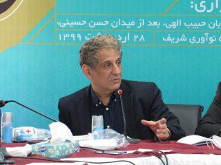 دبیر کل خانه صنعت،معدن و تجارت ایران : تحریک تقاضا یکی از پیشنیازهای مهم در جهش تولید است