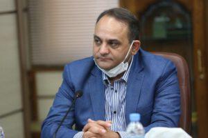 آرمان خالقی، عضو هیاتمدیره خانه صنعت، معدن و تجارت ایران کاهش بروکراسی در واردات کالا