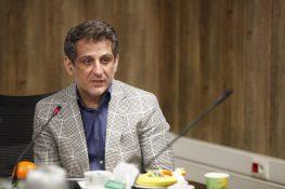 دبیرکل خانه صنعت،معدن و تجارت ایران:جلوی پای صنعتگران سنگاندازی میکنند
