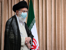 سخنرانی تلویزیونی رهبر معظم انقلاب اسلامی خطاب به ملت ایران