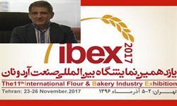 در پی واگذاری نمایشگاه بینالمللی ایبکس به کانون هماهنگی دانش، صنعت و بازار ، مرتضوی رئیس نمایشگاه شد