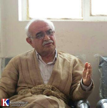 مدیرعامل خانه صنعت، معدن و تجارت استان کردستان:دستگاهی که خود متولی واحدهای تولیدی است  نباید سد راه تولیدکننده شود
